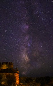 Milky Way pic
